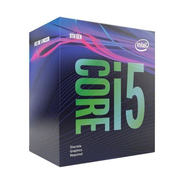 Intel Core I5-9400 S1151 BOX
