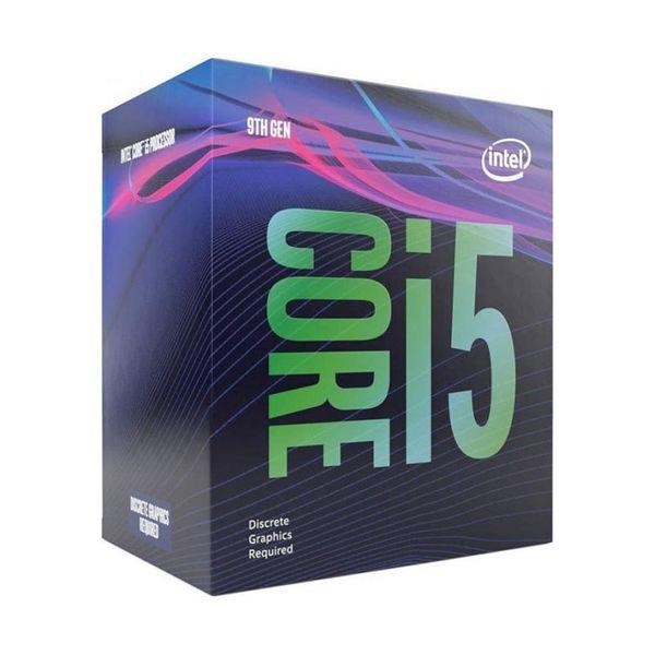 Intel Core i5-9400F S1151 BOX