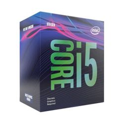 Intel Core i5-9600KF S1151 BOX
