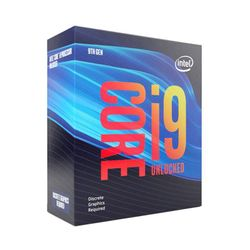 Intel Core I9-9900KF S1151 BOX