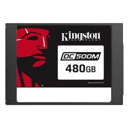 Kingston DC500M 480GB Sata 3.0
