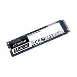 Kingston A2000 250GB NVMe PCIe M.2 2280
