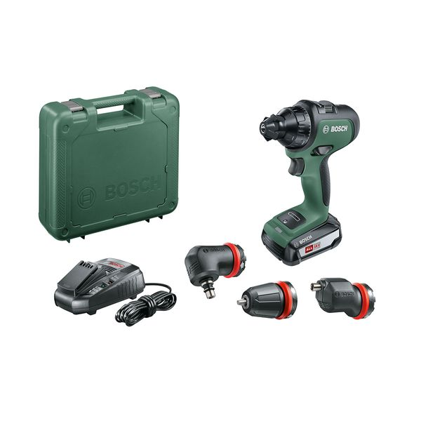 Bosch AdvancedDrill 18 - Set 3