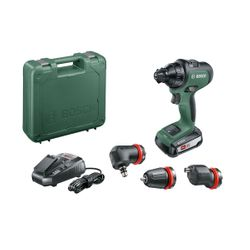 Bosch AdvancedDrill 18 - Set 3