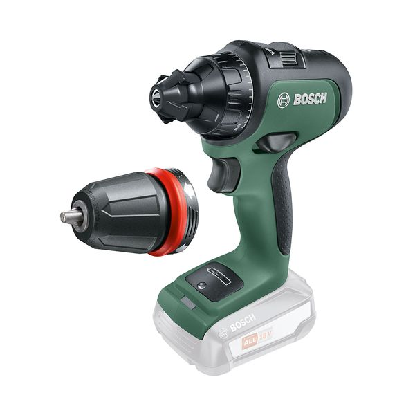 Bosch AdvancedDrill 18 - Brushless Solo