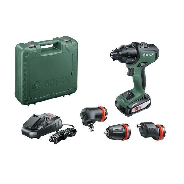 Bosch AdvancedImpact 18 Set