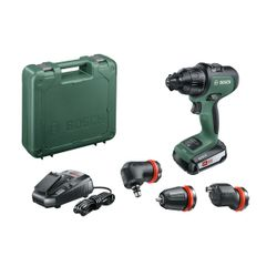 Bosch AdvancedImpact 18 Set