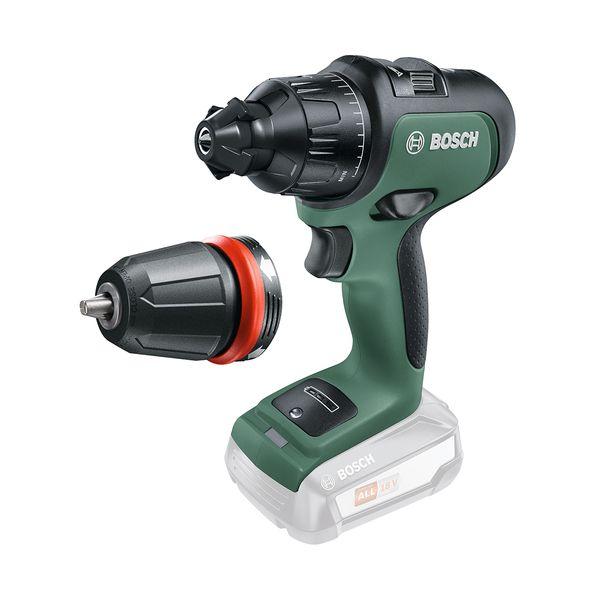 Bosch  AdvancedImpact 18V Solo