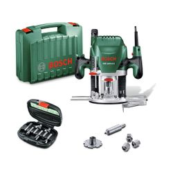 Bosch POF 1400 ACE + SET