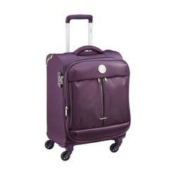 Delsey Flight Lite 53x36x23cm Purple