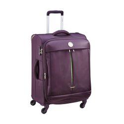Delsey Flight Lite 68x42.5x28cm Purple