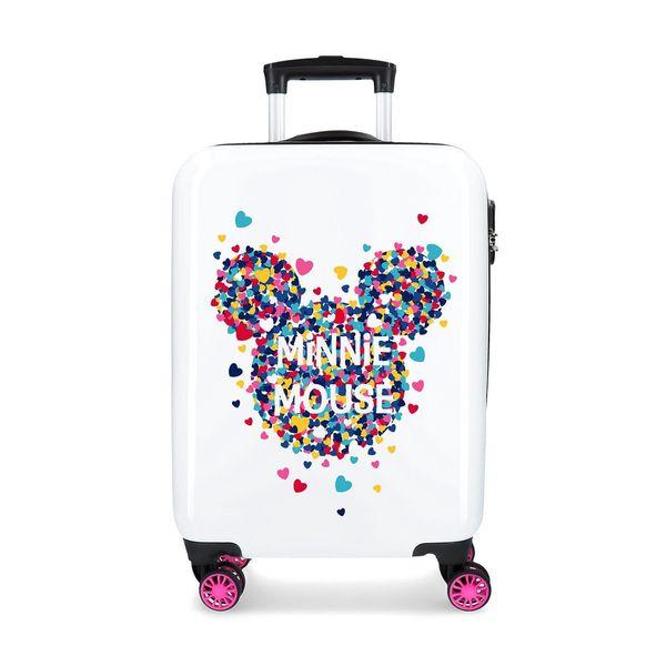 Disney Minnie Mouse 55x36x20cm ABS