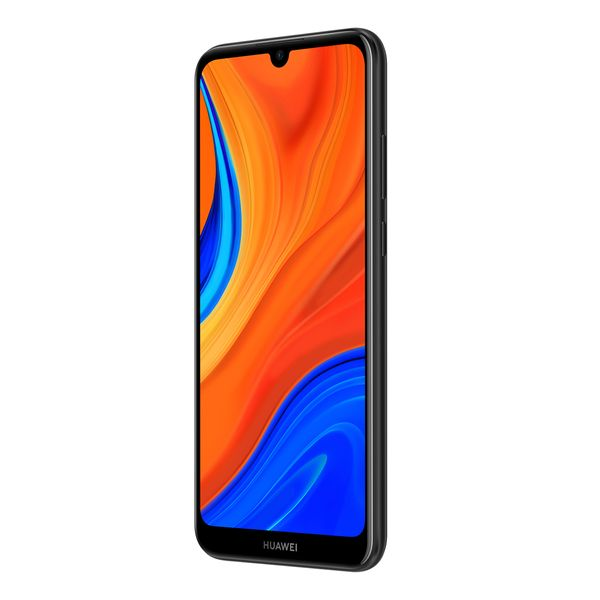 Huawei Y6S Black Dual Sim
