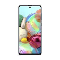 Samsung Galaxy A71 Blue Dual Sim