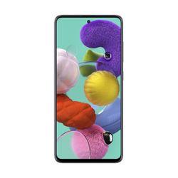 Samsung Galaxy A51 Black Dual Sim