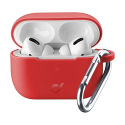 Cellular Line Bounce Airpods Pro Red