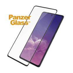 PanzerGlass 2.5D Full Glue Tempered Glass Samsung Galaxy S10 Lite