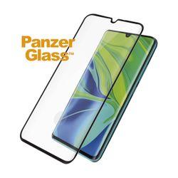 PanzerGlass 2.5D Tempered Glass Curved Xiaomi Mi Note 10/ 10 Pro/ 10 Lite