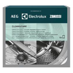 Electrolux M3GCP400 Καθαριστικό Πλυντηρίου Ρούχων & Πιάτων 12τμχ