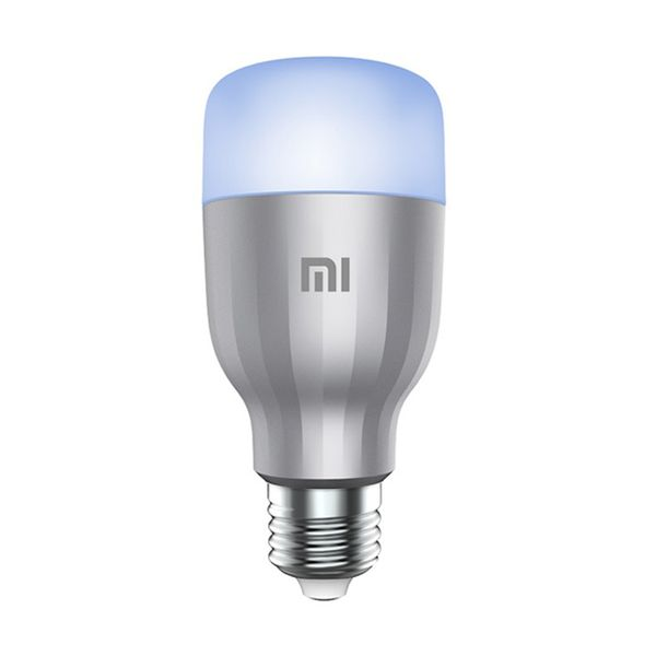 Xiaomi Mi LED Smart Bulb (White & Color) 2 Τεμάχια