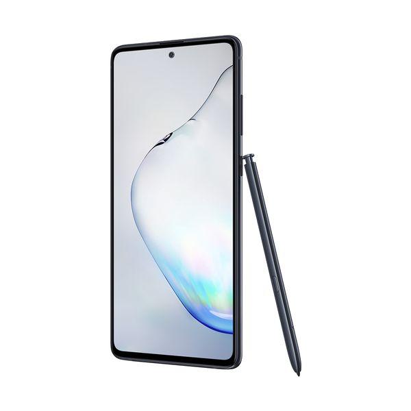 Samsung Galaxy Note 10 Lite 128GB Black
