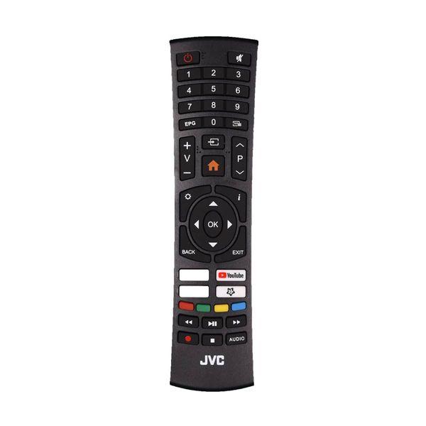 JVC Τηλεχειριστήριο Τηλεόρασης - LT32K394