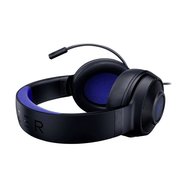 Razer Kraken X Black/Blue PS4