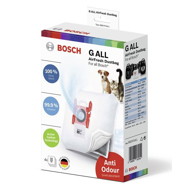 Bosch BBZAF G ALL