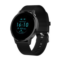 MLS Watch G3 Active Black