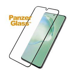 PanzerGlass Biometric Glass Full Glue for Samsung Galaxy S20+