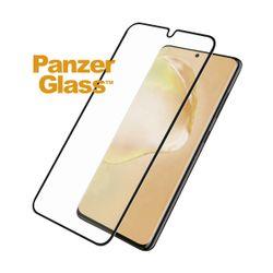 PanzerGlass Biometric Glass Full Glue for Samsung Galaxy S20 Ultra