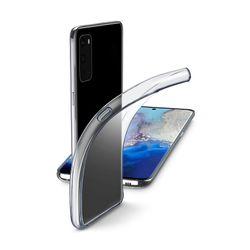 Cellular Line Rubber Fine Samsung Galaxy S20 Transparent