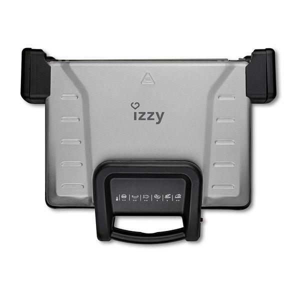 Izzy Granite Grill