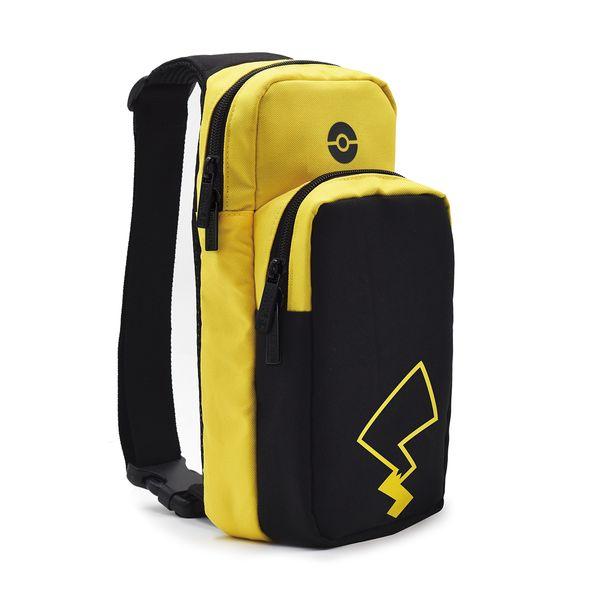 Hori Pokemon Trainer Pack Pikachu for Switch