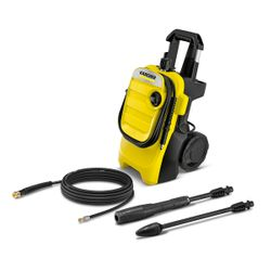 Karcher K 4 Compact Pipe