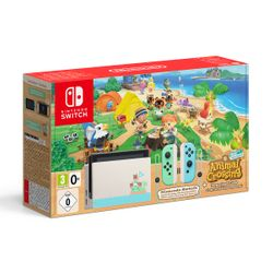 Nintendo Κονσόλα Switch & Animal Crossing: New Horizons