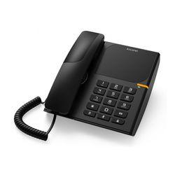 Alcatel  T28 Black Wired Fix
