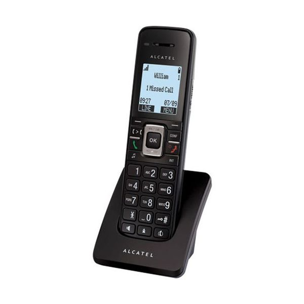 Alcatel IP15 - Extra Handset