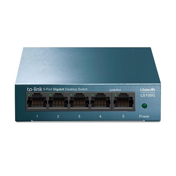 TP-Link LS105G Gigabit 5-Port