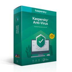 Kaspersky Αnti-Virus 2020 1 Άδεια