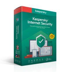 Kaspersky Internet Security 2020 3 Άδειες