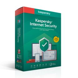 Kaspersky Internet Security 2020 5 Άδειες