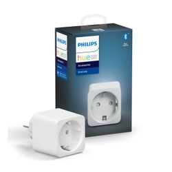 Philips Hue Smart Plug EU Bluetooth