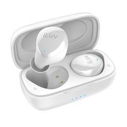 iLuv Bubble Gum True Wireless Air White