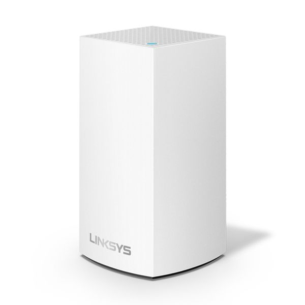 Linksys WHW0101 Velop Whole Home AC1300 Dual-Band 1-Pack