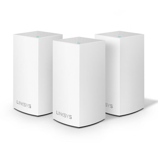 Linksys WHW0103 Velop Whole Home AC3900 Dual-Band 3-Pack