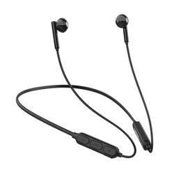 Crystal Audio NB2 Bluetooth In-Ear Neckband Black