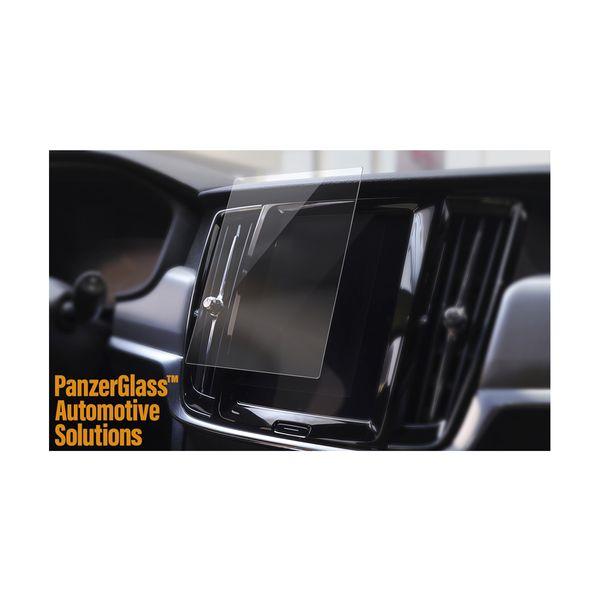 "PanzerGlass Automotive Solutions Volvo Sensus 8.7"" Anti-Glare"