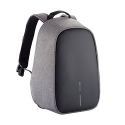 XD Design Bobby Hero Anti-Theft Backpack Small Grey