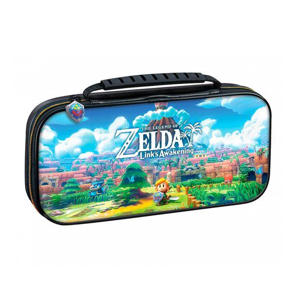 Big Ben Zelda Carry Case for Nintendo Switch